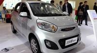 Ngỡ ngàng ô tô Trung Quốc giá rẻ hơn cả xe SH ở Việt Nam