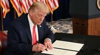 Đây là sắc lệnh Trump ký trong những giờ cuối cùng tại nhiệm