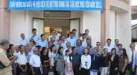Đại hội Văn học Nghệ thuật Phú Yên dời lịch tổ chức trong tháng 1/2021