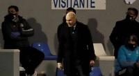 Real Madrid thua cay đắng đội hạng 3, HLV Zidane nói gì?