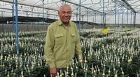 """Lâm Đồng: Hơn 55.000 hộ nông dân đạt danh hiệu """"Nông dân sản xuất kinh doanh giỏi"""""""