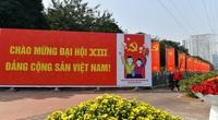 Dân Việt giao lưu trực tuyến trước thềm Đại hội Đại biểu toàn quốc lần thứ XIII của Đảng