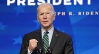 Biden cảnh báo 'nóng' sau khi tuyên chiến với Covid-19