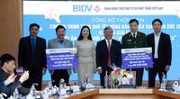 BIDV dành 13 tỷ đồng tặng quà Tết cho người nghèo