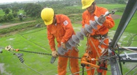 PC Gia Lai: Cam kết không cắt điện trong dịp tết Nguyên đán 2021