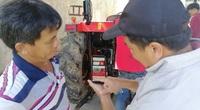 Chiến dịch chăm sóc máy YANMAR 2020: Sửa chữa tận nhà miễn phí hoàn toàn công sửa chữa, ứng dụng công nghệ 4.0