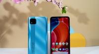 """Realme mở bán Realme C20 giá 2,69 triệu đồng với """"flash sale"""" giảm 200.000 đồng"""