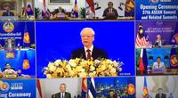 Đại hội XII ghi dấu những thành tựu đối ngoại: Việt Nam khẳng định năng lực dẫn dắt các vấn đề toàn cầu