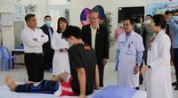 Chuẩn bị tốt nhất cho VĐV Việt Nam trước mỗi cuộc thi đấu quốc tế