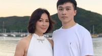 Lưu Gia Linh cho cháu trai thừa kế hàng trăm triệu USD