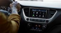 Tầm giá 500 triệu đồng, Hyundai Accent có dàn âm thanh ổn nhất