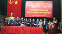 Hội nghị cán bộ, công chức, viên chức cơ quan T.Ư Hội NDVN: Đoàn kết, vượt thách thức đạt kết quả ấn tượng