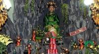 Nơi duy nhất nào tại Việt Nam thờ bà Chúa Bói?