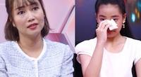 Ốc Thanh Vân khuyên nhủ cô bé 12 tuổi vì say mê nghệ thuật mà bỏ quên gia đình