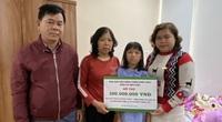 Hỗ trợ chi phí cấy ghép điện cực ốc tai: Tặng hy vọng cho trẻ kém may mắn