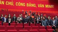 Ông Trần Quốc Vượng: Đảm bảo an toàn tuyệt đối cho Đại hội XIII của Đảng