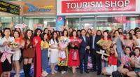 Đón đoàn 700 khách, tín hiệu vui đầu năm cho du lịch MICE Đà Nẵng