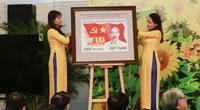 Phát hành bộ tem bưu chính đặc biệt chào mừng Đại hội Đảng XIII