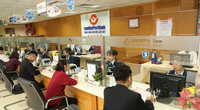 LienVietPostBank lãi ròng hơn 1.800 tỷ đồng năm 2020, tăng 16,4%