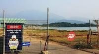 """Đà Nẵng: Sau hơn 10 năm """"đắp chiếu"""" với nhiều ồn ào dự án Nam Ô khởi động trở lại"""