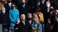 Lễ nhậm chức của Tổng thống Biden: Xuất hiện sự cố mới trong quan hệ Mỹ-Trung vì Đài Loan