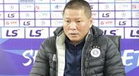 Thua B.Bình Dương, HLV Hà Nội FC nói gì về các ngoại binh?