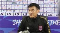 Thắng Hà Nội FC, HLV Phan Thanh Hùng vẫn đặt mục tiêu khiêm tốn
