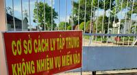 Kết quả xét nghiệm Covid-19 của 38 người nhập cảnh trái phép bằng đường biển về quê ăn tết