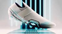 Độc đáo giày bóng đá Tesla, nếu có thật sẽ trông như thế nào?