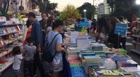 Chủ quyền biển đảo, thành phố Thủ Đức đi vào lễ hội Đường sách Tết Tân Sửu