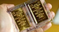 Giá vàng hôm nay 23/1: Nhà đầu tư thi nhau chốt lời, vàng giảm sâu