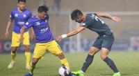 Thua B.Bình Dương, Hà Nội FC mơ hồ mục tiêu vô địch V.League 2021