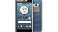 Đây là chiếc điện thoại Vertu rẻ nhất, giá cũng giật mình