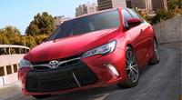 Hơn 1 vạn xe Toyota dính lỗi bị triệu hồi, khách Việt hoang mang