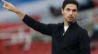 """Arsenal thành cựu vương FA Cup, HLV Arteta vẫn bênh 2 """"tội đồ"""""""