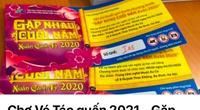 """Sự thật giá vé """"khủng"""" của Táo Quân 2021 khiến dân mạng """"dậy sóng"""""""