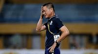 """Hà Nội FC thua liền 2 trận, HLV Chu Đình Nghiêm """"bay ghế""""?"""