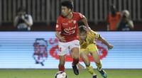 Tân binh Lee Nguyễn ra mắt ấn tượng giúp CLB TP.HCM thắng trận