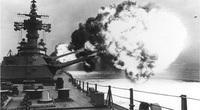 Soi tàu chiến Mỹ từng gây nhiều tội ác trong Chiến tranh Việt Nam