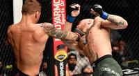 """Clip: Ăn seri đòn, """"Gã điên"""" McGregor bị đối thủ chiếu dưới hạ knock-out"""