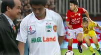 Vì sao bầu Đức đến sân Thống Nhất xem Lee Nguyễn thi đấu?