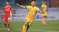 Cầu thủ Nghệ An đang gây sốt V.League 2021 là ai?