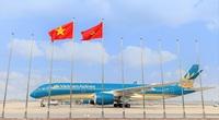 Vietnam Airlines thực hiện ngày bay cao điểm phục vụ Đại hội Đảng