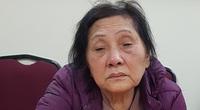 Cụ bà 74 tuổi gây ra hàng loạt vụ trộm cắp