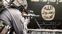 Lính bắn tỉa tiêu diệt 5 tên khủng bố chỉ bằng 1 phát súng
