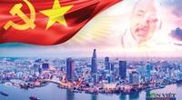 Đại hội XIII của Đảng: Đưa đất nước chinh phục khát vọng thịnh vượng, phồn vinh