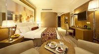 Tết Tân Sửu 2021: Giá phòng khách sạn 5 sao tại Hà Nội, TP.HCM giảm sâu, dưới 1 triệu/đêm