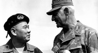 Tiết lộ về cô gái ám sát hụt tướng Hoàng Xuân Lãm năm 1969