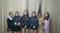 Quảng Trị: Phát hiện 22 nam nữ thanh niên dương tính ma túy trong nhà nghỉ