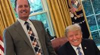"""Cựu Giám đốc tình báo tiết lộ """"nóng"""" về kế hoạch tương lai của Trump"""